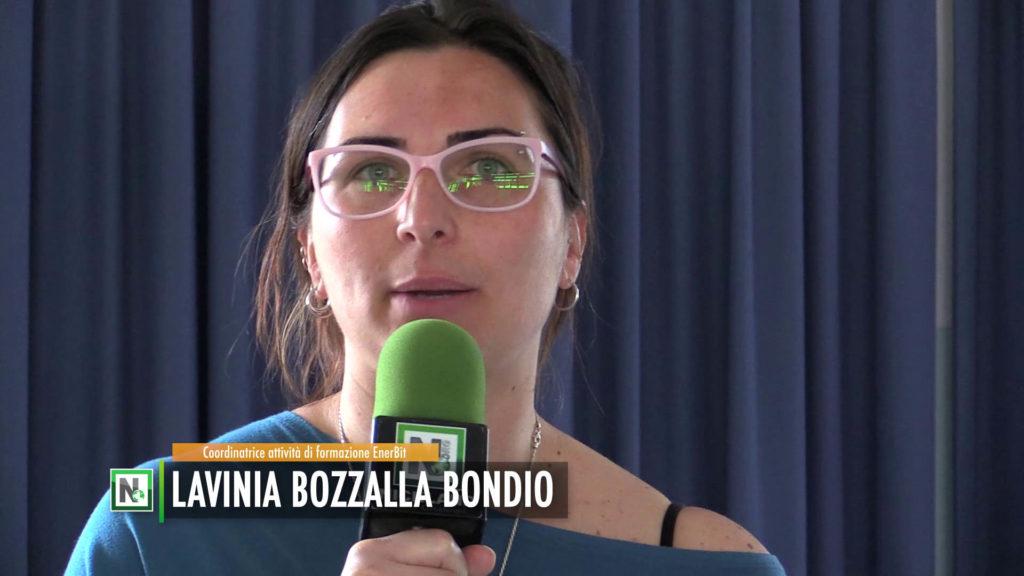 Lavinia Bozzalla Bondio
