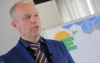 Paolo Maggia Presidente di Ener.bit srl da maggio 2013